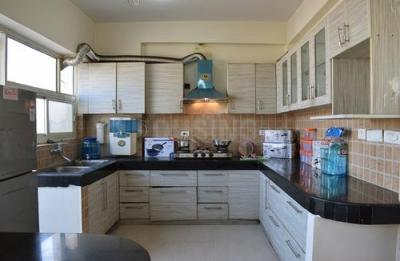 Kitchen Image of Bansal House Sector 39 in Sector 32