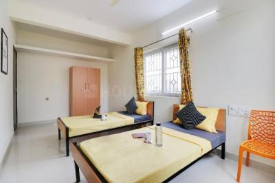 Bedroom Image of Oyo Life Blr1657 Nr Btm Layout in Arakere