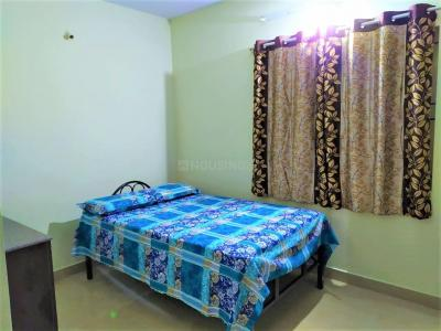 Gallery Cover Image of 350 Sq.ft 1 RK Independent Floor for rent in Marathahalli for 12000