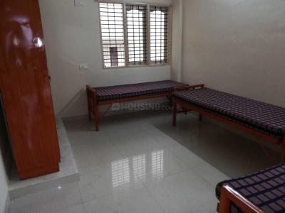 Bedroom Image of Keerthi Ladies PG in Banashankari