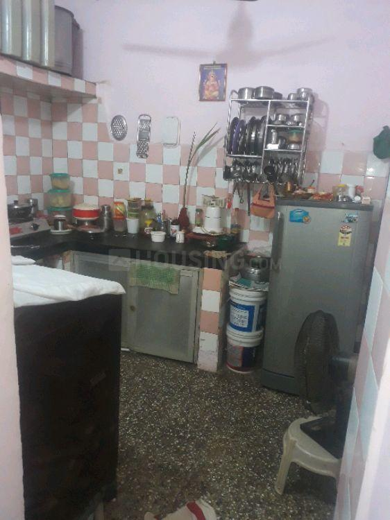 Kitchen Image of 535 Sq.ft 1 BHK Apartment for buy in Dombivli West for 4000000