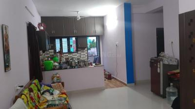 Gallery Cover Image of 1200 Sq.ft 3 BHK Apartment for buy in Mudichur for 4500000