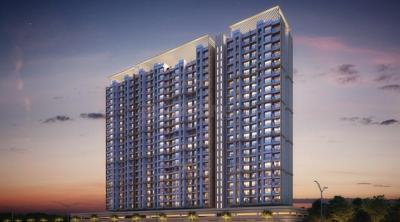 Gallery Cover Image of 806 Sq.ft 3 BHK Apartment for buy in JP North, Mira Road East for 11300000