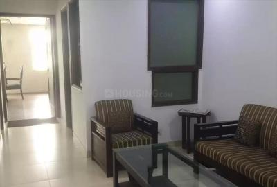 Gallery Cover Image of 555 Sq.ft 1 BHK Apartment for rent in Shalimar Garden for 6005