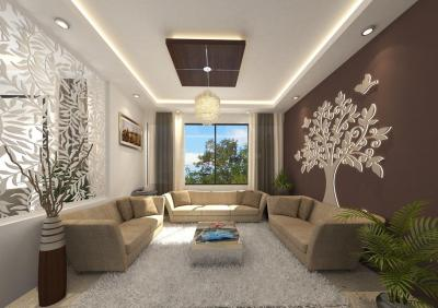 Gallery Cover Image of 1935 Sq.ft 3 BHK Apartment for buy in Shubh Aashish, Paldi for 13923500
