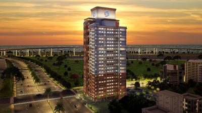 Gallery Cover Image of 315 Sq.ft 1 BHK Apartment for buy in Siddhivinayak Tower, Wadala East for 7734223