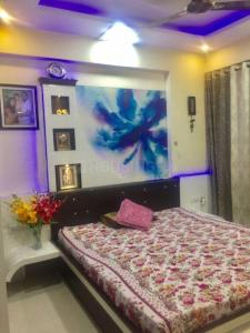 Gallery Cover Image of 650 Sq.ft 1 BHK Apartment for rent in Vashi for 20000