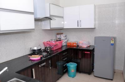 Kitchen Image of PG 4642340 Sector 38 in Sector 38