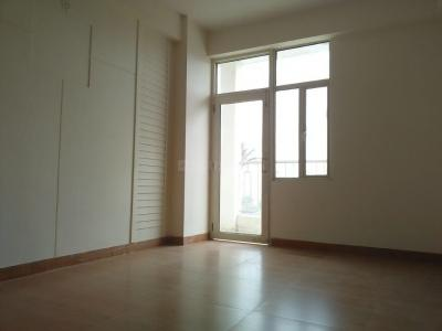 Gallery Cover Image of 940 Sq.ft 2 BHK Apartment for rent in Hindan Residential Area for 9500