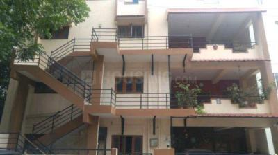Gallery Cover Image of 1100 Sq.ft 2 BHK Independent Floor for rent in Jayanagar South for 22000