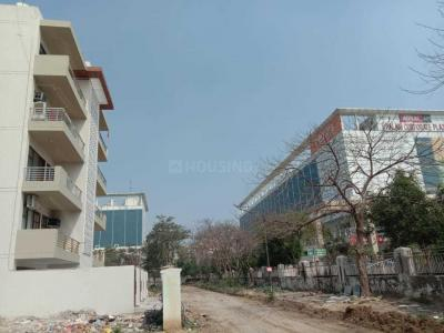 Gallery Cover Image of 1200 Sq.ft 2 BHK Independent Floor for buy in Ompee Residency, Sector 3 for 5200000