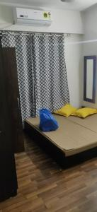 Gallery Cover Image of 525 Sq.ft 1 BHK Apartment for rent in Goel Ganga Arcadia, Kharadi for 15000