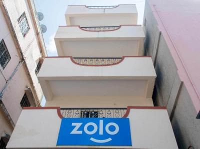 Building Image of Zolo Shine in DLF Phase 3