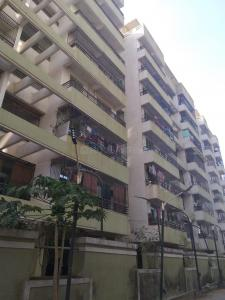 Gallery Cover Image of 670 Sq.ft 1 BHK Apartment for buy in Lok Amber, Ambernath East for 2600000