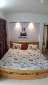Gallery Cover Image of 850 Sq.ft 2 BHK Apartment for rent in Andheri East for 55000