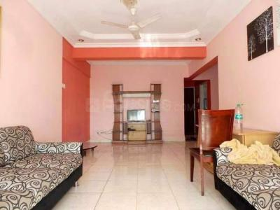 Gallery Cover Image of 580 Sq.ft 1 BHK Apartment for rent in Dimples Gayatri Avenue , Borivali East for 26000