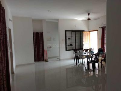 Gallery Cover Image of 2400 Sq.ft 3 BHK Independent Floor for rent in Peringavu for 15000