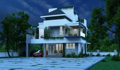 Gallery Cover Image of 1600 Sq.ft 3 BHK Villa for buy in Whitefield for 5700000