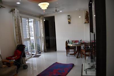 Gallery Cover Image of 1125 Sq.ft 2 BHK Apartment for buy in Thergaon for 8500000