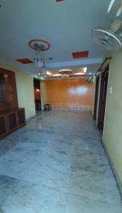 Gallery Cover Image of 1400 Sq.ft 3 BHK Apartment for rent in Orbit Heights Apartment, Dhakuria for 32000
