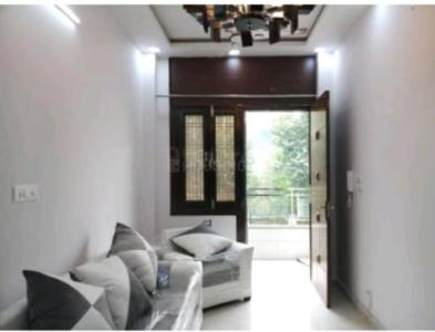 Gallery Cover Image of 500 Sq.ft 1 BHK Apartment for rent in Netaji Subhash Apartments, Sector 13 Dwarka for 18000