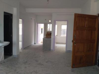 Gallery Cover Image of 1435 Sq.ft 3 BHK Independent Floor for rent in New Town for 14500