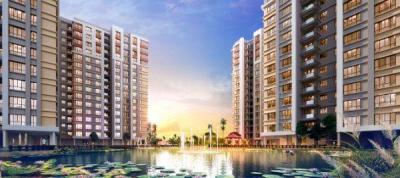 Gallery Cover Image of 1138 Sq.ft 3 BHK Apartment for buy in  Southwinds, Rajpur for 4000000
