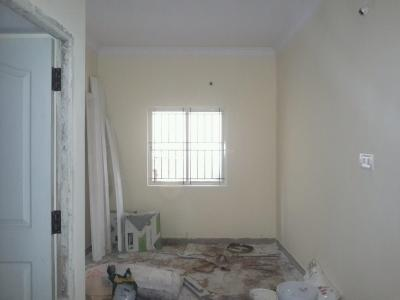 Gallery Cover Image of 400 Sq.ft 1 BHK Independent Floor for rent in Vibhutipura for 9500