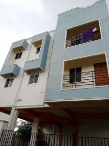 Gallery Cover Image of 857 Sq.ft 2 BHK Apartment for buy in Iyyapa Nagar for 1725000