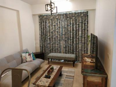 Gallery Cover Image of 600 Sq.ft 1 BHK Apartment for rent in Hiranandani Gardens, Powai for 45000