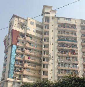 Gallery Cover Image of 1100 Sq.ft 2 BHK Apartment for buy in Vaishali for 6800000
