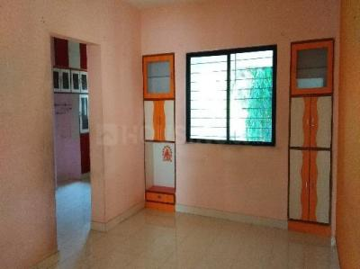 Gallery Cover Image of 650 Sq.ft 1 BHK Independent Floor for rent in Katraj for 10500