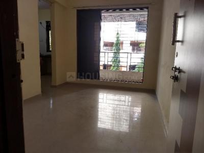 Gallery Cover Image of 1132 Sq.ft 2 BHK Apartment for rent in Kamothe for 22000