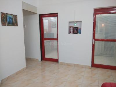 Bedroom Image of Siddhi Terrace Flat No S - 4 in Dhankawadi