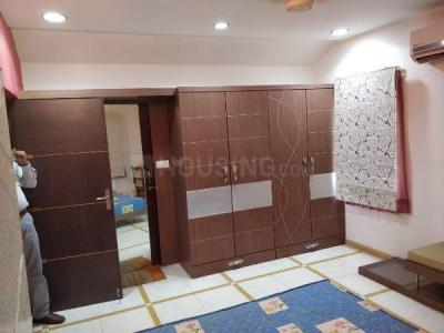 Gallery Cover Image of 5580 Sq.ft 3 BHK Independent House for rent in Shilaj for 70000