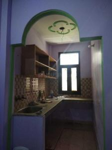 Gallery Cover Image of 590 Sq.ft 2 BHK Independent Floor for rent in New Ashok Nagar for 9500