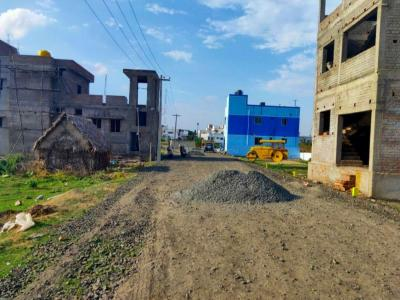 Gallery Cover Image of  Sq.ft Residential Plot for buy in Gerugambakkam for 1800000