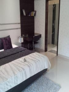 Gallery Cover Image of 1335 Sq.ft 3 BHK Apartment for rent in Thane West for 23000