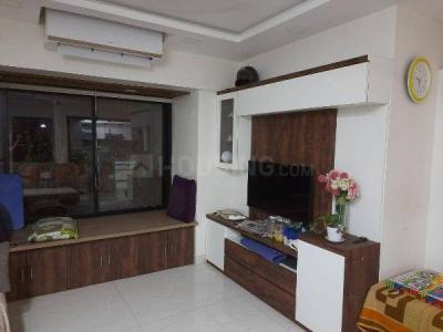Gallery Cover Image of 1450 Sq.ft 3 BHK Apartment for rent in Adhiraj Gardens, Kharghar for 38000