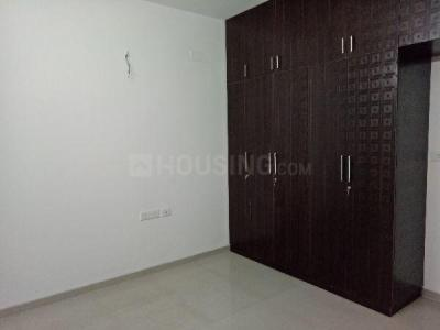 Gallery Cover Image of 1563 Sq.ft 3 BHK Apartment for rent in Karappakam for 25000