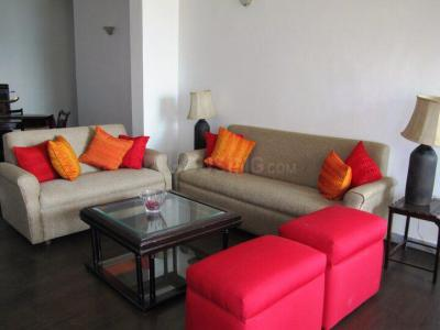 Gallery Cover Image of 800 Sq.ft 2 BHK Apartment for rent in Juhu for 190000