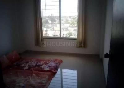 Gallery Cover Image of 1500 Sq.ft 3 BHK Apartment for rent in Mohammed Wadi for 25000