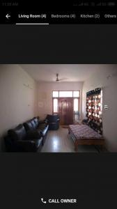 Gallery Cover Image of 1500 Sq.ft 2 BHK Independent House for rent in Nizampet for 14000