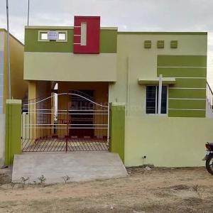 Gallery Cover Image of 680 Sq.ft 2 BHK Independent House for buy in Veppampattu for 2000000