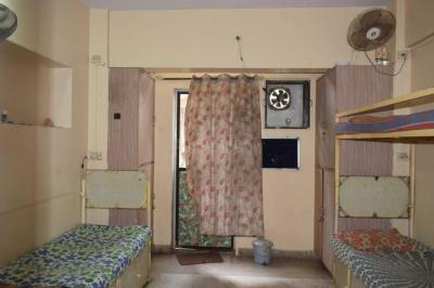 Bedroom Image of Boys PG in Borivali West