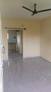 Gallery Cover Image of 600 Sq.ft 1 BHK Independent Floor for rent in Kogilu for 6000