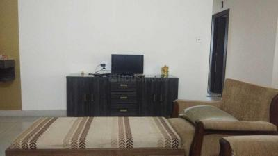 Gallery Cover Image of 1350 Sq.ft 3 BHK Apartment for rent in New Town for 30000