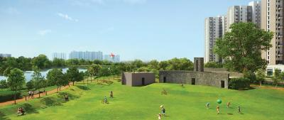 Gallery Cover Image of 1500 Sq.ft 3 BHK Apartment for buy in Lodha Palava Serenity C, Palava Phase 1 Nilje Gaon for 12000000