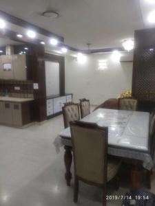 Gallery Cover Image of 2300 Sq.ft 3 BHK Apartment for rent in Sector 22 Dwarka for 40000