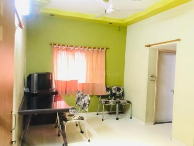Gallery Cover Image of 958 Sq.ft 1 BHK Apartment for rent in Satellite for 12000